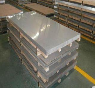 湖南2205不锈钢板有实体