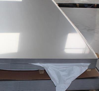 临沂拉丝不锈钢板产品的性能与使用寿命
