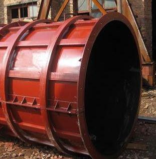 乌海圆柱模板生产厂家今日报价