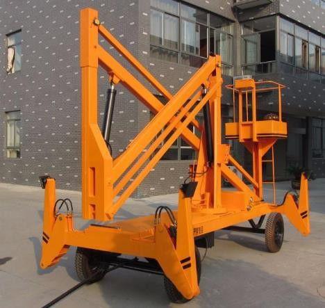 石家庄电动升降台如何合理安装与操作