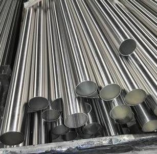 贵港精密冷拔钢管产品库