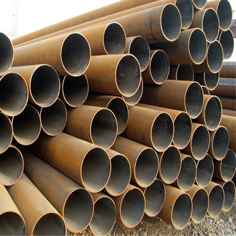 岳塘45#無縫鋼管產品品質對比和選擇方式
