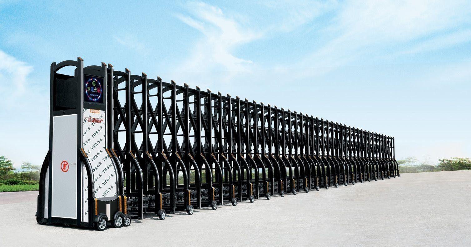 葫蘆島人行通道門門禁勇敢創新的市場反響