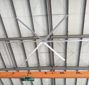 自貢工業大吊扇產品的常見用處