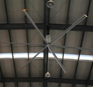 山南工业风扇优质推荐