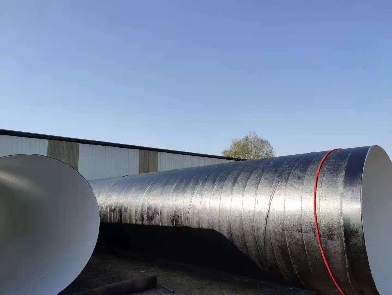 德阳防腐钢管厂家标准要求