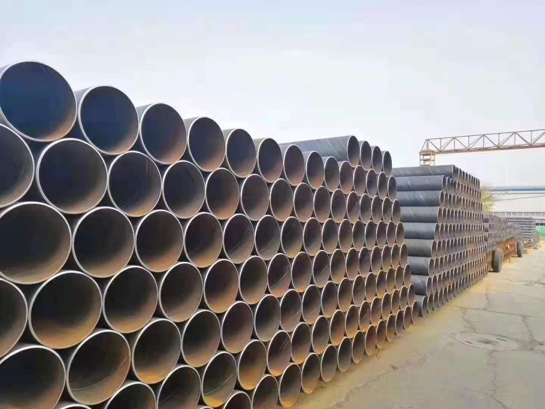 枣庄防腐钢管厂家亮出专业标准