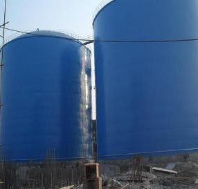 湖南螺旋卷板倉制造商