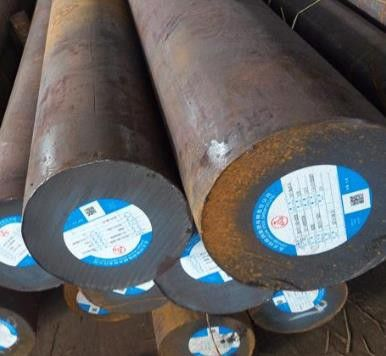 温州40Cr圆钢价格走势如何