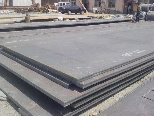 邹城NM400耐磨钢板行业有哪些