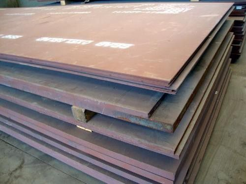 河津NM400耐磨钢板配送服务