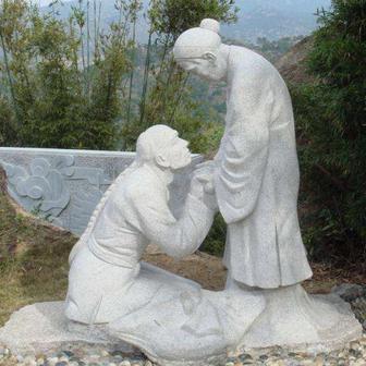 吳忠景觀雕塑發展趨勢預測