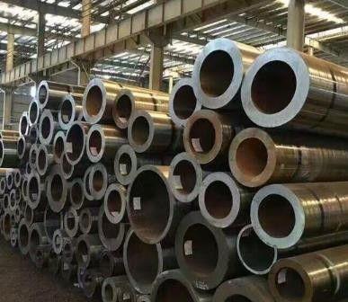 兰西厚壁不锈钢管公司销售