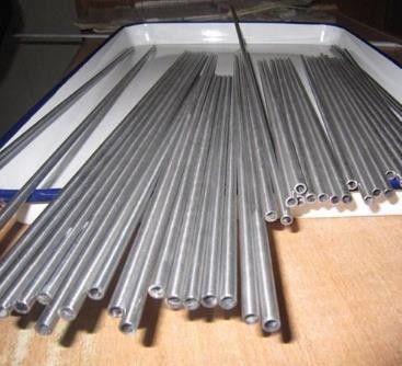 豐潤16MN無縫鋼管執行標準
