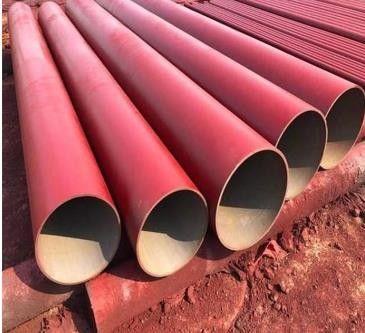 榆林钝化无缝钢管产品发展趋势和新兴类别