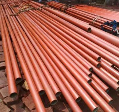 太平磷化钢管产品的辨别方法