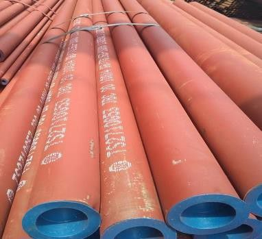 北京酸洗钢管市场看点与期待