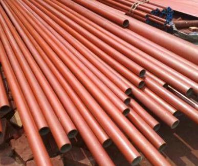 巴彦淖尔酸洗钝化无缝钢管厂家是什么