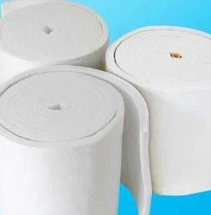 巴中硅酸铝保温棉专业企业