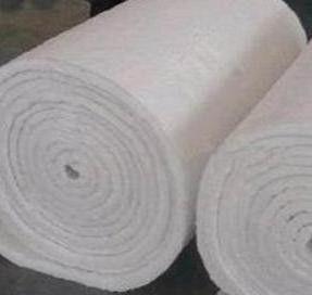 阜阳硅酸铝保温棉产品特性和使用方法