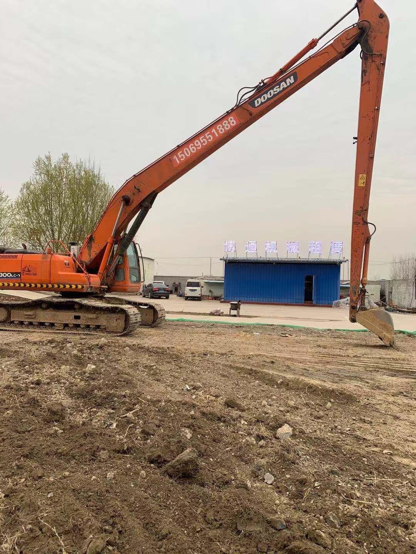 浙江水陸兩棲挖掘機行業營銷渠道開發方式