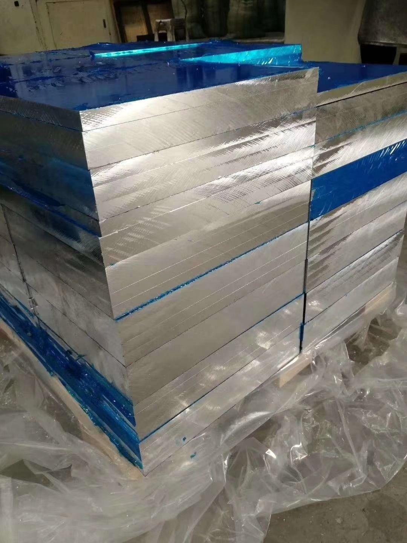 延邊2A12鋁管產品上漲