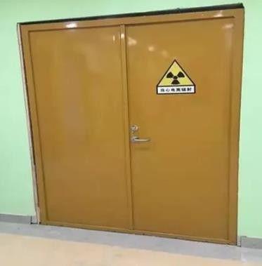 江南防輻射鉛板標準要求