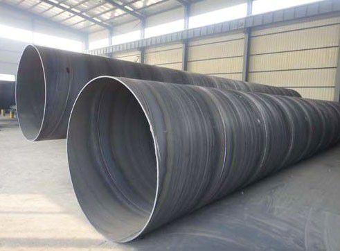 安庆埋弧螺旋钢管库存量充足