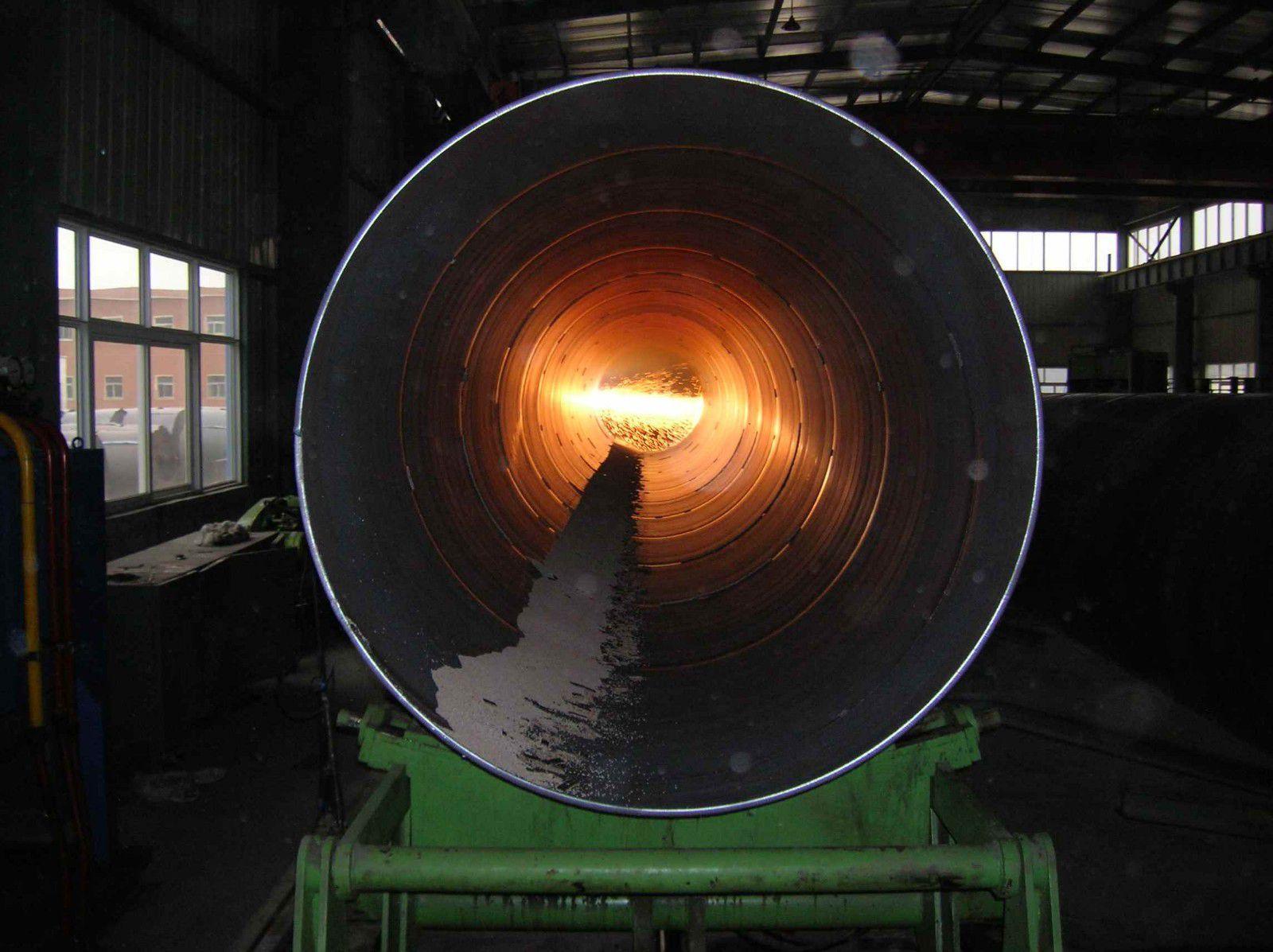 大理打桩用螺旋钢管 不断追求品质
