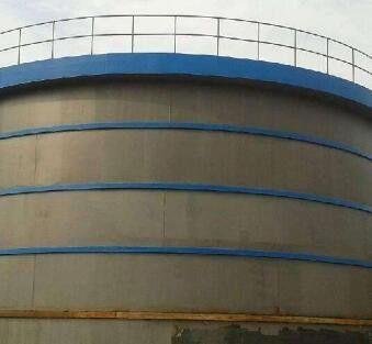 明水10萬噸鋼板倉服務宗旨