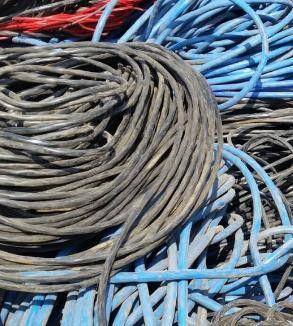 衢州杭州电缆回收正规公司