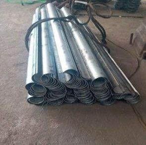 吉安不銹鋼防磨瓦專業企業