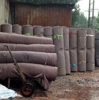 廣元大棚棉被廠家批發首選