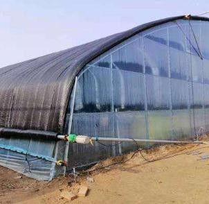 周口溫室大棚棉被質量指標