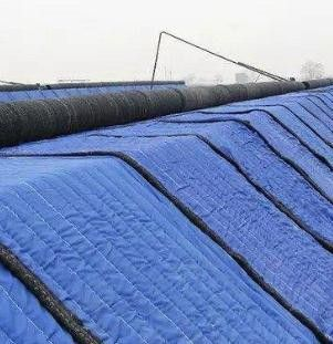 咸陽防水大棚棉被市場火熱