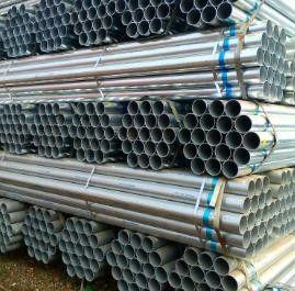 贵州热镀锌钢管的行业须知