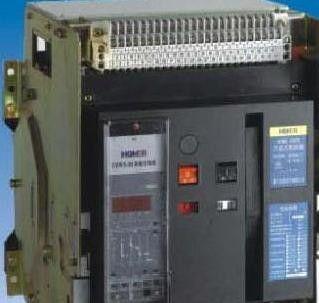 青海3200A智能型框架式斷路器市場格局