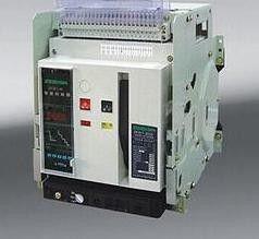 咸陽1框架式斷路器廠家信譽保證