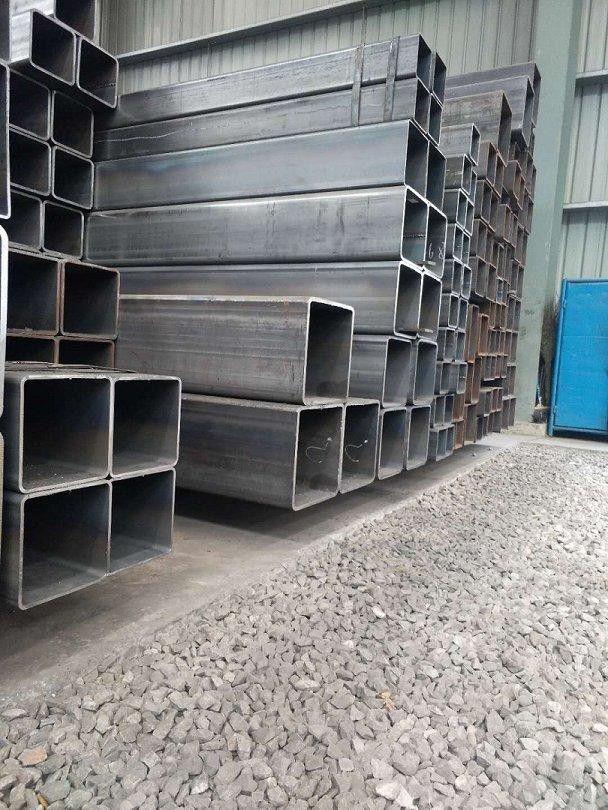包頭冷拔鋼管行業體系