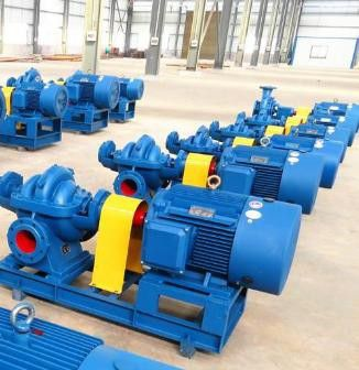 长治AH系列渣浆泵企业产品