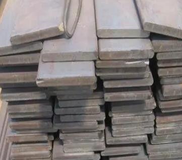 沧州27MnCrB5弹簧扁钢新产品