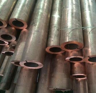 宁安b10铜镍合金管产品发展趋势和新兴类