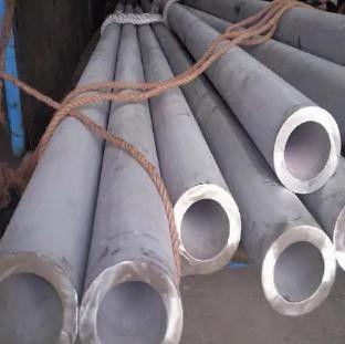 安順不銹鋼卷管發展簡介