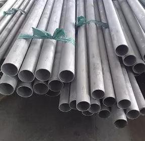 欽州不銹鋼管打孔材質保障