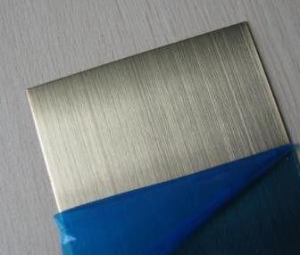 牡丹加工不銹鋼板行業展望