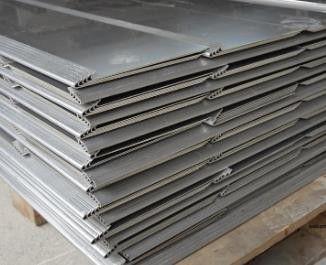 鞍山不銹鋼板材剪折優質品牌