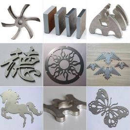 柳河不锈钢板剪折产品的区分鉴别方法