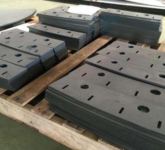 枝江不锈钢板剪折加工质量管理