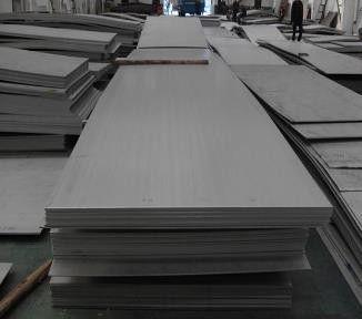 昭通銹鋼板材加工聚焦行業