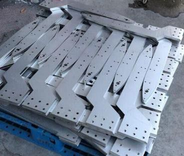 平鲁激光切割不锈钢板品质保证